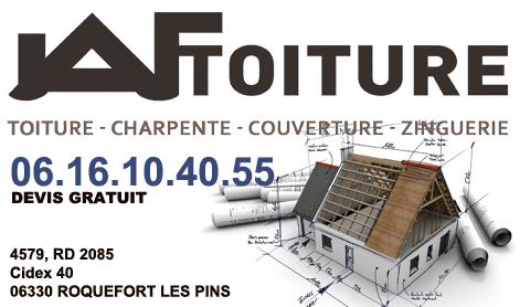 couvreur AF Toiture Devis gratuit