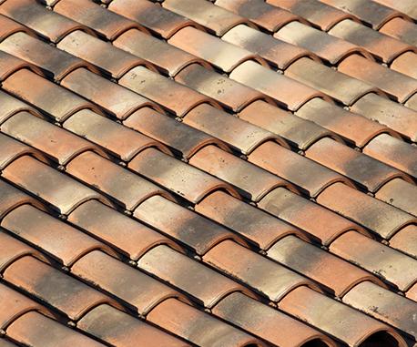 Réparation toiture 06