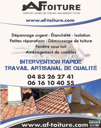 Urgence toiture 06